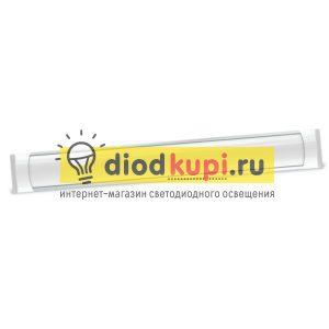 Светодиодный светильник (аналог ЛПО 2x36) ASD СПО-108