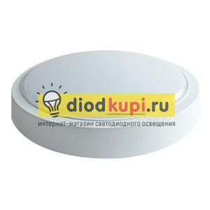 Светильник светодиодный круглый СПБ-2-1