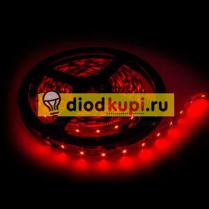lenta-interernaya-LuxLight-3528-60-IP33-Krasnaya