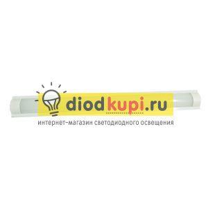 Светодиодный светильник (аналог ЛПО 2x36)  Smartbuy-LU-40W (опал)
