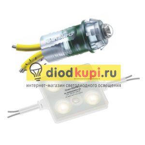 Светодиодные модули для рекламы, рекламных вывесок
