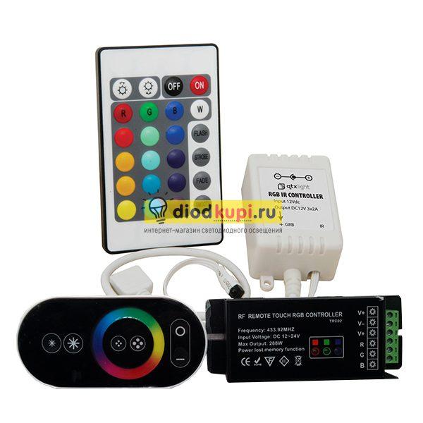 Управление светом контроллеры, диммеры, усилители