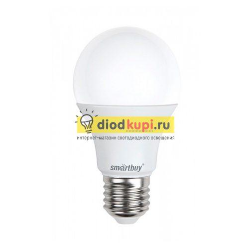 Светодиодная (LED) Лампа Smartbuy-A60-05W/3000/E27