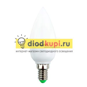 Lampa-Smartbuy-C37-E14