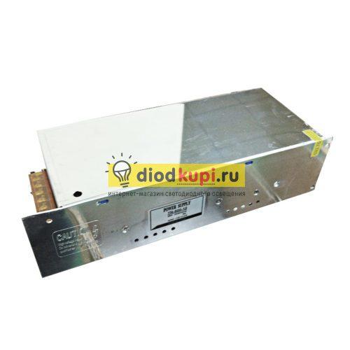 Блок питания интерьерный 500Вт LuxLight