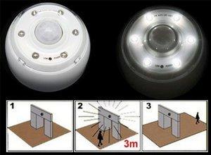 Назначение и принцип работы светильника