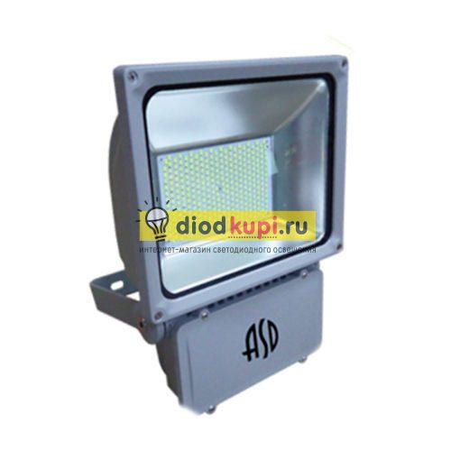 Светодиодный прожектор 200Вт ASD-СДО-3