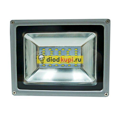 Светодиодный прожектор 30Вт ЭМ-Standart