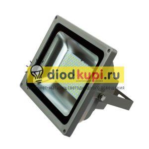 Светодиодный прожектор-ASD-СДО-3-100-Вт