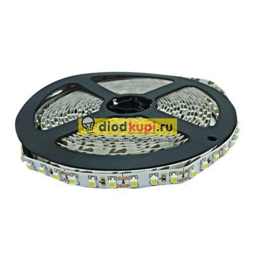 Светодиодная лента (интерьерная) LuxLight SMD3528 120д/м 9.6Вт/м 6000K (белый холодный) IP33