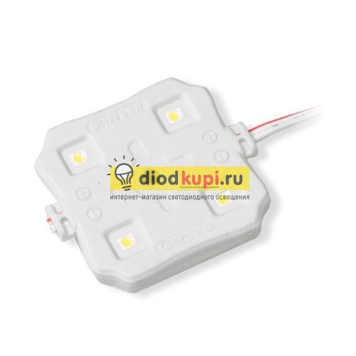 Светодиодный модуль GL-4SMD3528W3737