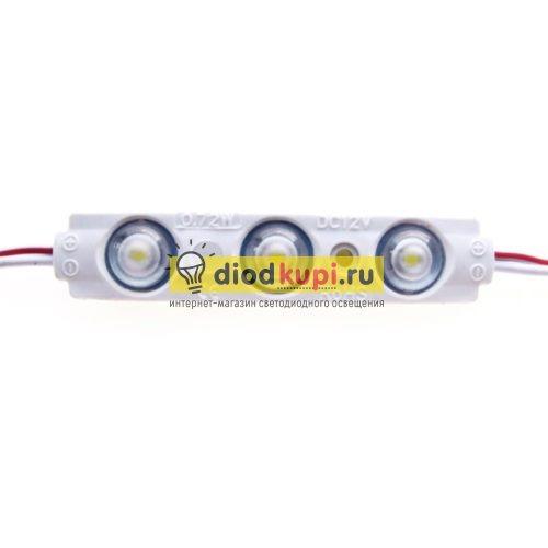 Светодиодный модуль LL-3SMD2835-0.72Вт