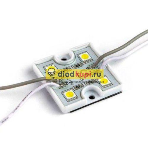 Светодиодный модуль LL-4SMD5050