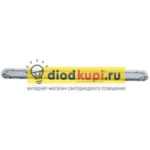 Светодиодный светильник (аналог ЛСП 2x36) LuxLight (ЛюксЛайт)-2-IP65