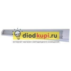 Светодиодный светильник (аналог ЛПО 2x36)  Soffitto DSF-I