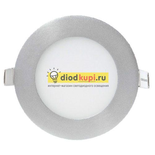Панель светодиодная круглая RLP 8Вт