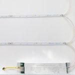 Светодиодный светильник Армстронг «LuxLight» ECM 35Вт