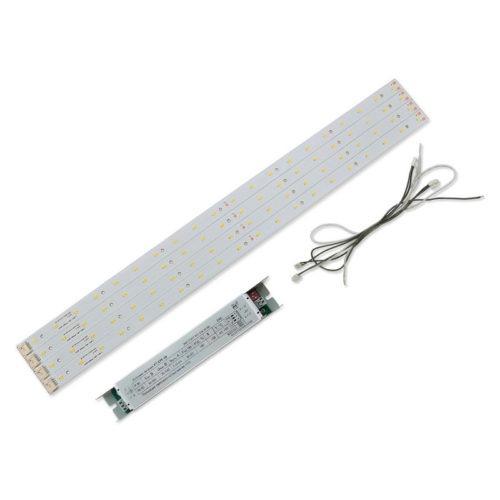 """Светодиодный комплект для переоборудования светильника""""LuxLight"""" EPF-50W"""
