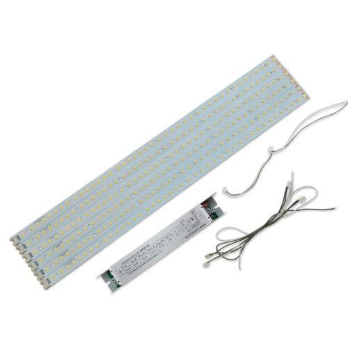 """Светодиодный комплект для переоборудования светильника""""LuxLight"""" EPF-50W-700"""