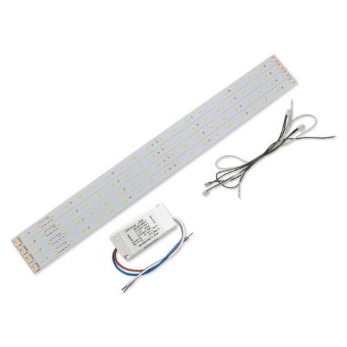 """Светодиодный комплект для переоборудования светильника""""LuxLight"""" I-36W"""