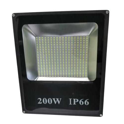 Светодиодный прожектор 200Вт SMD Slim